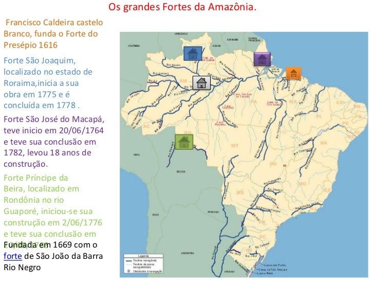 Resultado de imagem para Forte São Joaquim, no Rio Branco