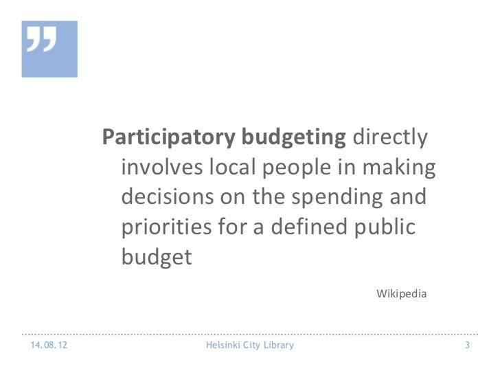 Participatorybudgeting_ iflahelsinki2012 Slide 3