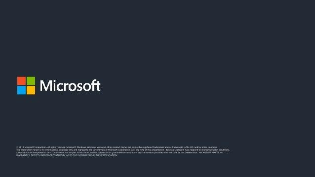 Microsoft Azure 概要 (2015 年 4 月版)