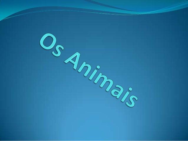 Os direitos dos animais  A defesa dos direitos dos animais , constitui um  movimento que luta contra qualquer uso de anim...