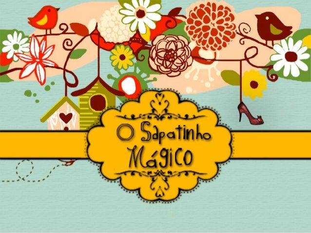 um musical infantil que usa dança e música para contar uma história de aceitação numa cidade onde toda a magia foi esqueci...