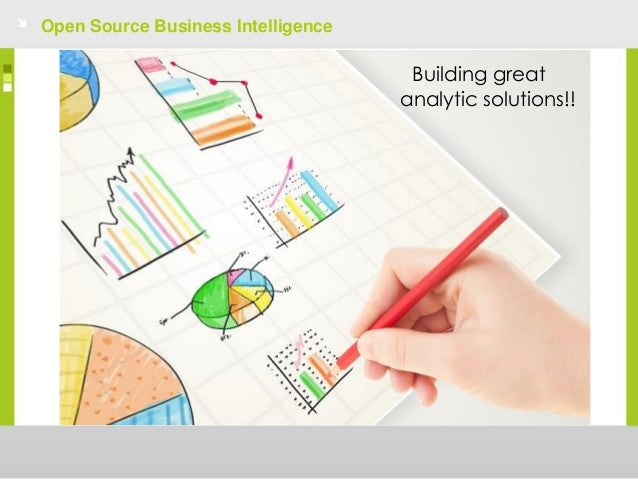 2014 Open Source  Business Intelligence tips, tricks and more stuff Slide 2