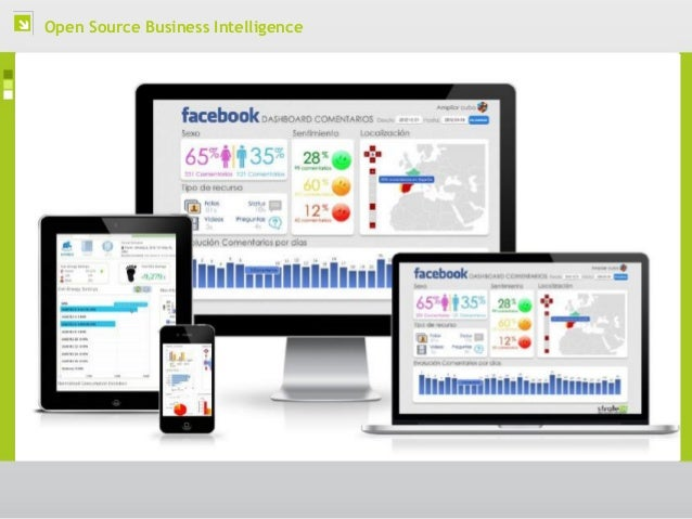 2014 Open Source  Business Intelligence tips, tricks and more stuff Slide 3