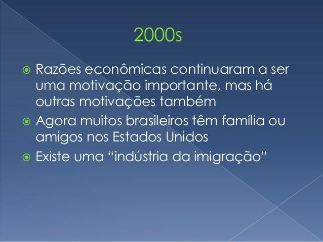 Fazer Artesanato Facil Para Vender ~ Os Brasileiros nos Estados Unidos