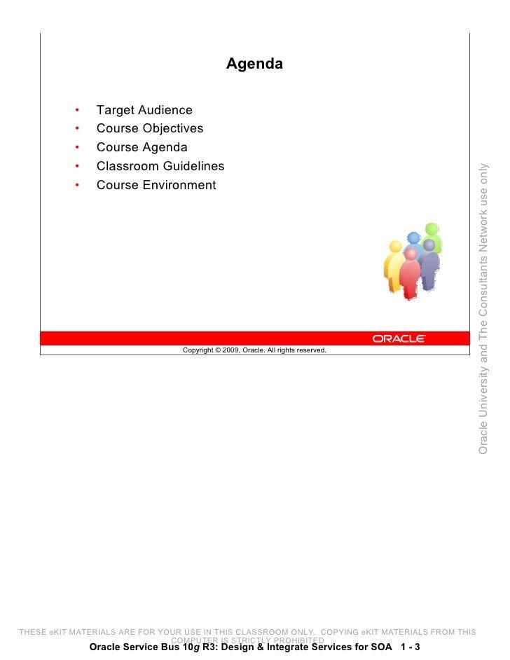 osb student guide rh slideshare net Oracle BPM Logo Oracle BPM 12C
