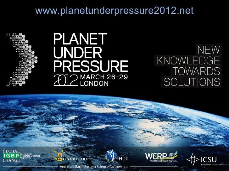 www.planetunderpressure2012.net
