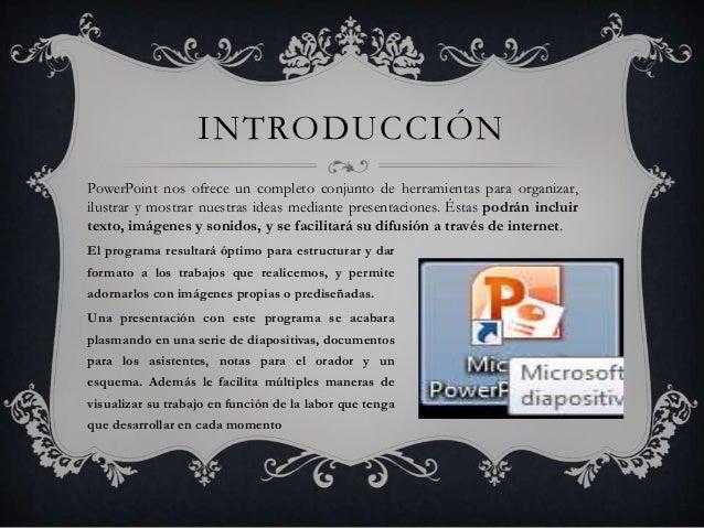 Oscar julian hernandez bonilla (power point) Slide 3