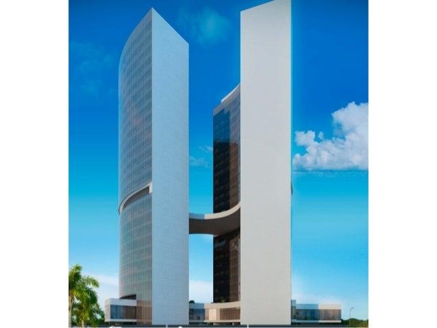 Oscar Niemeyer Monumental Hotel