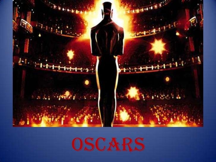 Oscars<br />