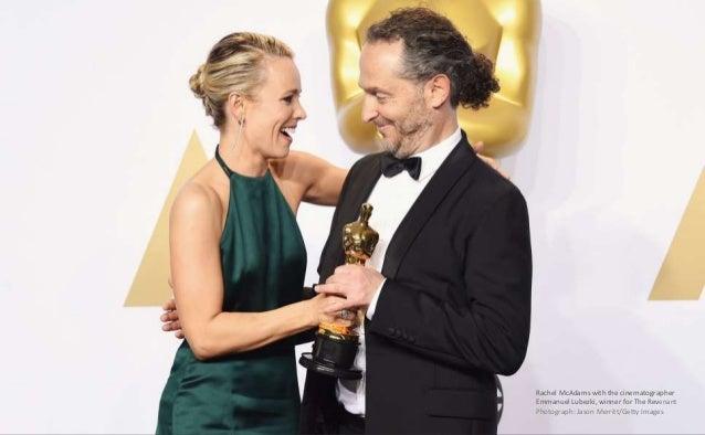 Oscars 2016: Winners and  Highlights Slide 10
