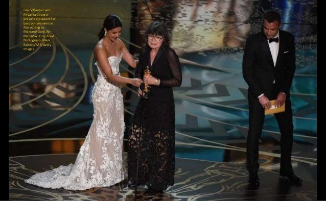 Oscars 2016: Winners and  Highlights Slide 11