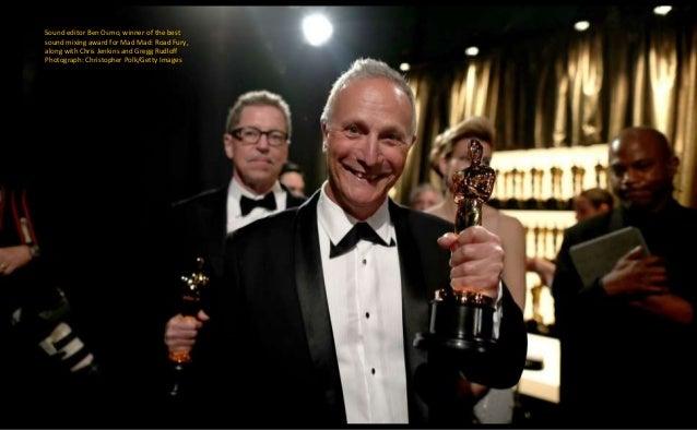 Oscars 2016: Winners and  Highlights Slide 13