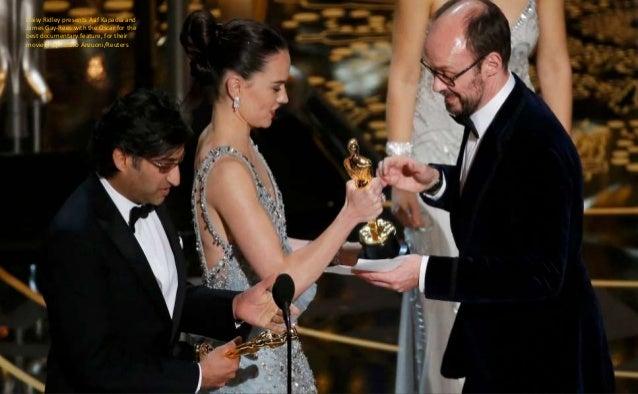 Oscars 2016: Winners and  Highlights Slide 19