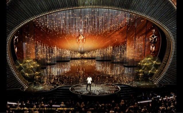 Oscars 2016: Winners and  Highlights Slide 2
