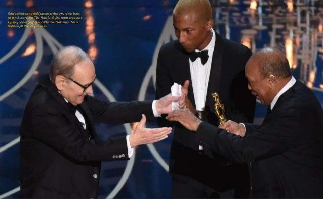 Oscars 2016: Winners and  Highlights Slide 22