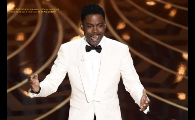 Oscars 2016: Winners and  Highlights Slide 3