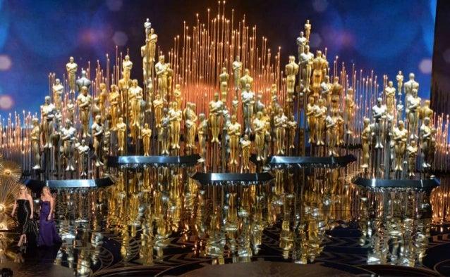 Oscars 2016: Winners and  Highlights Slide 31