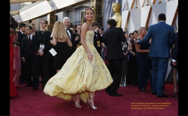Oscars 2016: Winners and  Highlights Slide 40