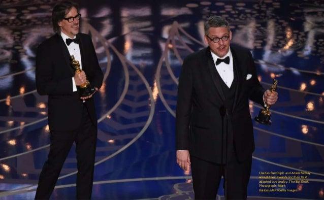 Oscars 2016: Winners and  Highlights Slide 5