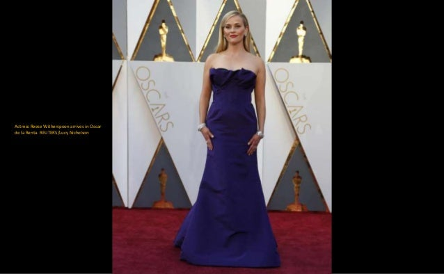 Oscars 2016: Winners and  Highlights Slide 52