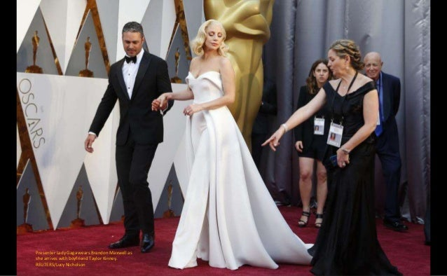 Oscars 2016: Winners and  Highlights Slide 53