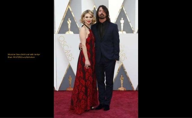 Oscars 2016: Winners and  Highlights Slide 54