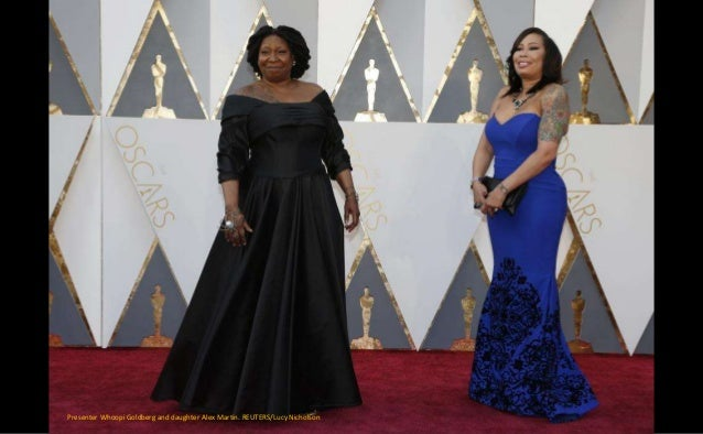Oscars 2016: Winners and  Highlights Slide 55