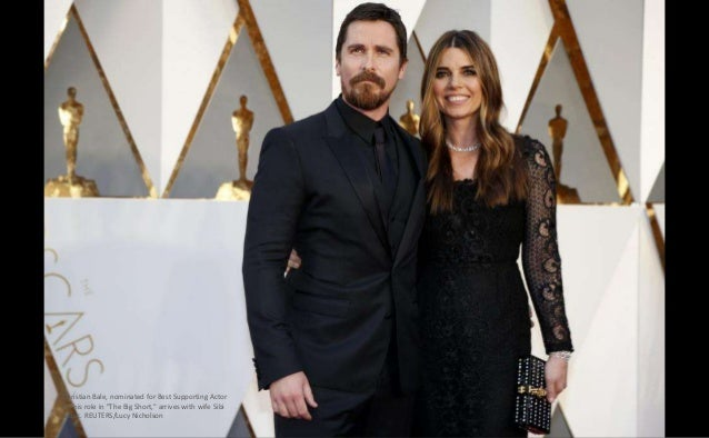 Oscars 2016: Winners and  Highlights Slide 58