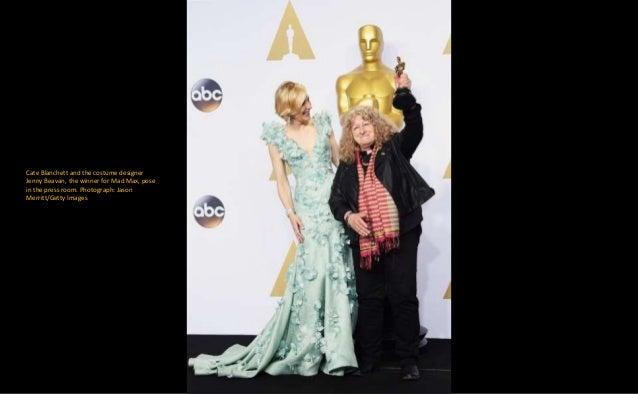 Oscars 2016: Winners and  Highlights Slide 7