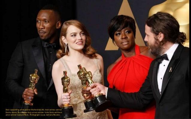 Oscars 2017: Winners and Highlights