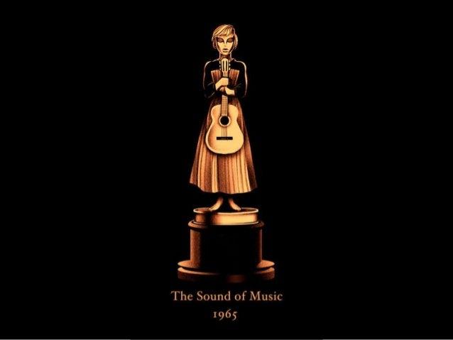 Oscars of my life (v.m.)