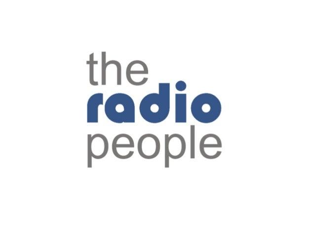 Community Radio Promotion May 2014