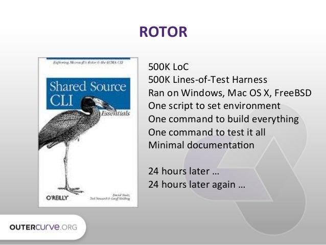Patterns for Open Source Success Slide 3