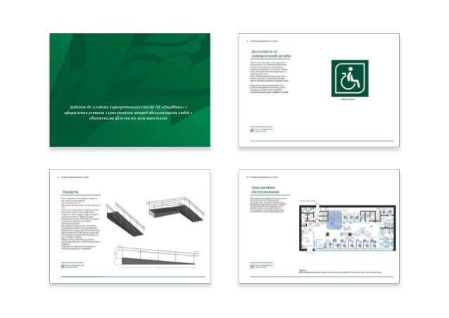 Проектування доступних банківських відділень на прикладі Ощадбанку Slide 3