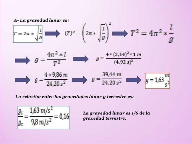 EJEMPLO 2• Calcular la velocidad máxima (v Max ) para el péndulo de la figura si la altura del  objeto en el extremo Á de ...