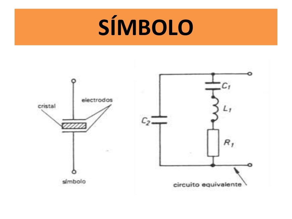 Circuito Oscilador : Tipos de osciladores