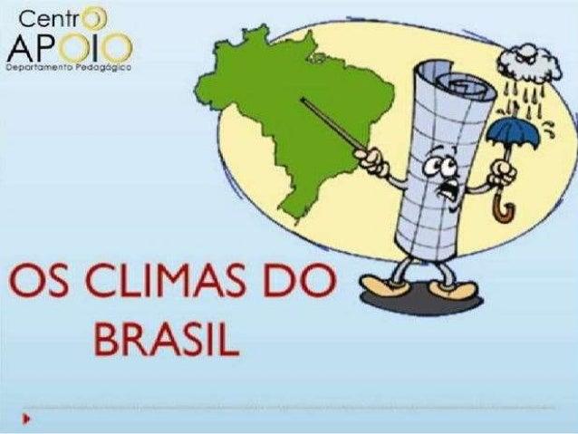 Vídeo • Pictures of Brazil: Landscapes (Paisagens)