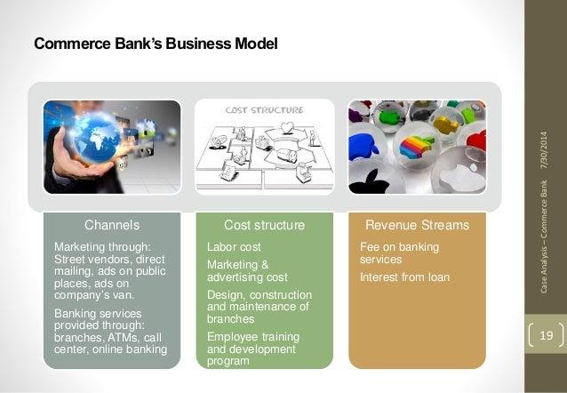 Case – Commerce Bank Harvard Case Solution & Analysis