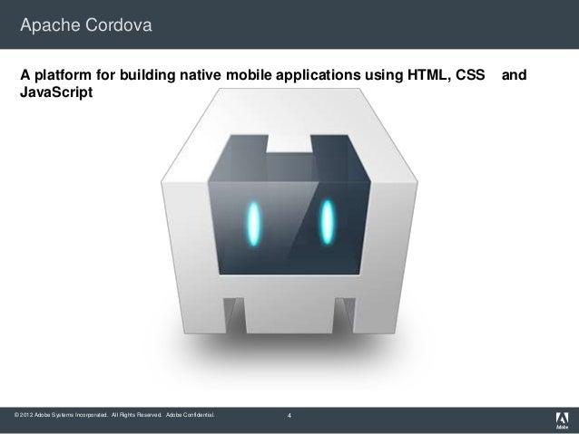 Open Source examples from Adobe : Oscon kiosk