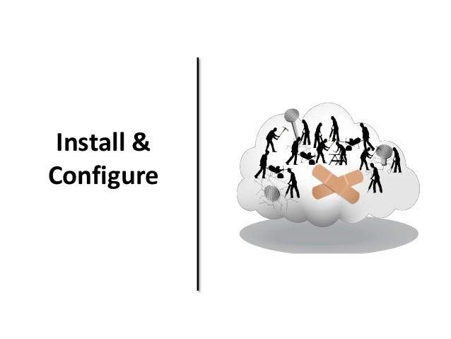 Install & Configure