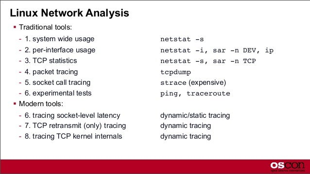 Open Source Systems Performance