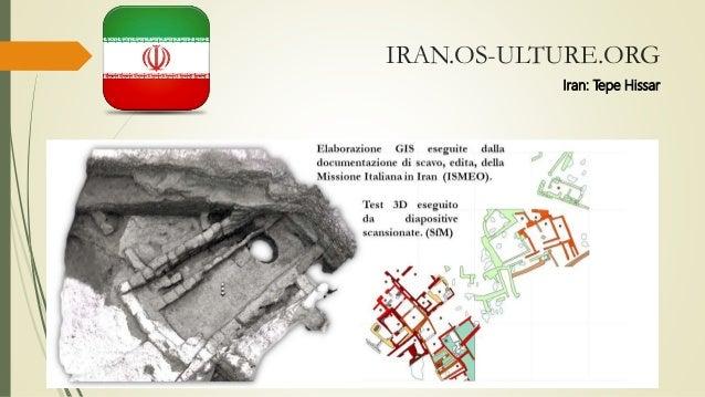 IRAN.OS-ULTURE.ORG Iran: Tepe Hissar