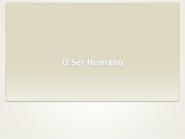 Qual a essência do ser humano?Fonte: Joe Baker /Images.com/ Corbis / LatinStock
