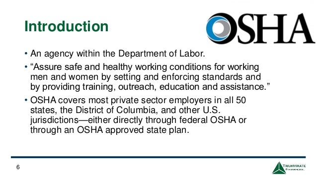 The Key Elements to Creating an OSHA-Compliant Workplace