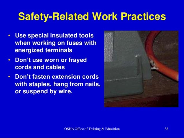 Construction electrical safety training by south carolina state assoc osha publicscrutiny Choice Image