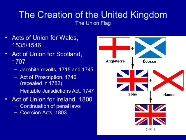 1707 act of union Acts of union 1707's wiki: the acts of union were two acts of parliament: the union with scotland act 1706 passed by the parliament of england, and the union with.