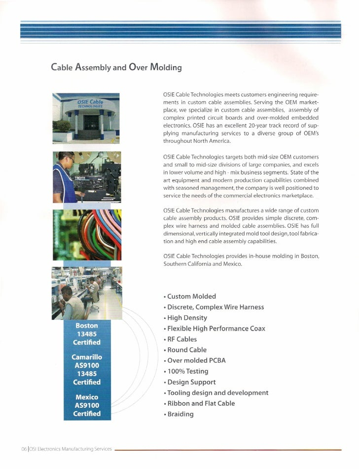 osi electronics manufacturing services brochure 6 728?cb=1297423621 osi electronics manufacturing services brochure Wire Harness Assembly at sewacar.co