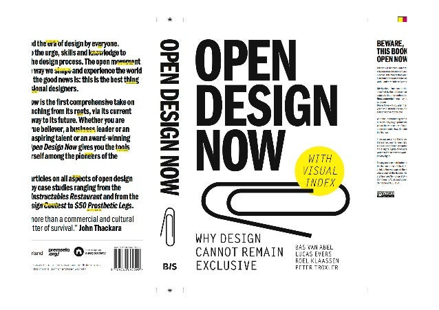 Open Source In Design
