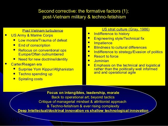 the contributing factors in the creation of the reagan doctrine The end of the cold war in this paper i would like to explain the important points, factors and the problems that reagan and gorbachev had during the cold war and the end of the cold war and how the cold war started, how it ended and how gorbachev won the war.