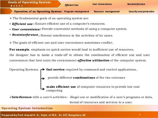 OS introduction Slide 3